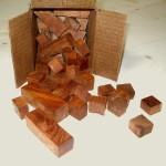 Pen Turner Blanks   Ancientwood, Ltd