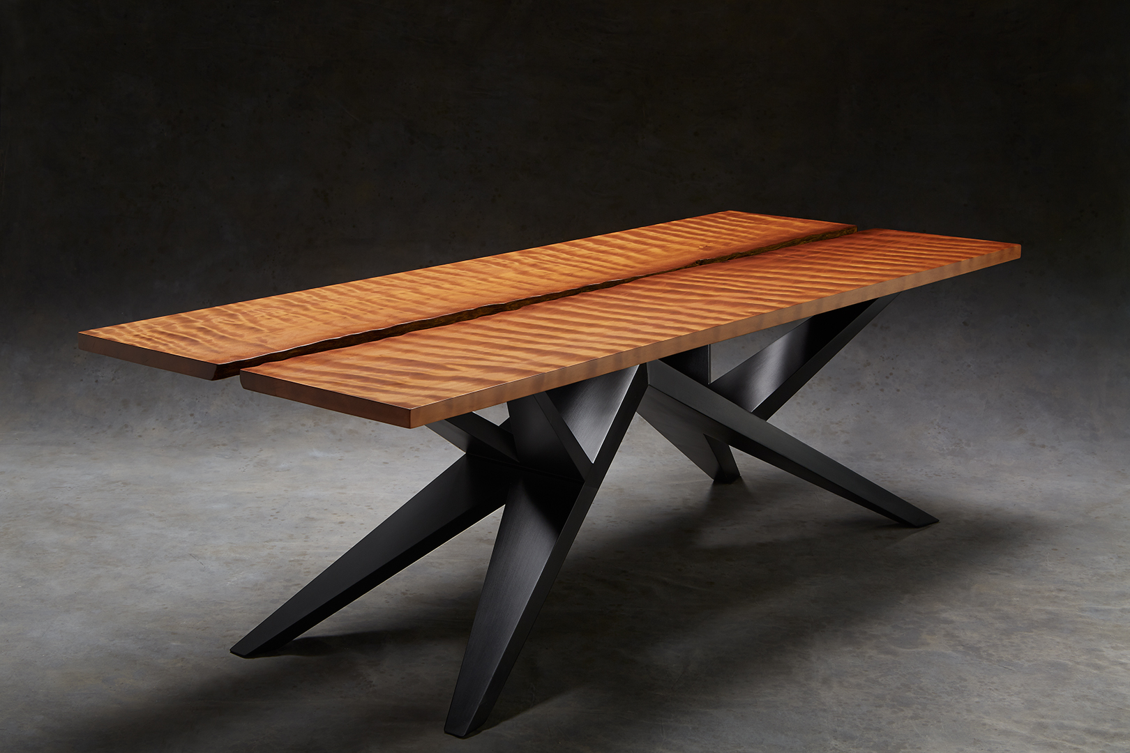 The Kahiko Table Ancientwood Ltd